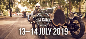 CHATEAU IMPNEY Hill climb 13-14 July