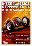 Interclassics & Topmobiel 2014